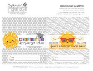 free printable graduation bar wrappers templates 17 best images about operation graduation on