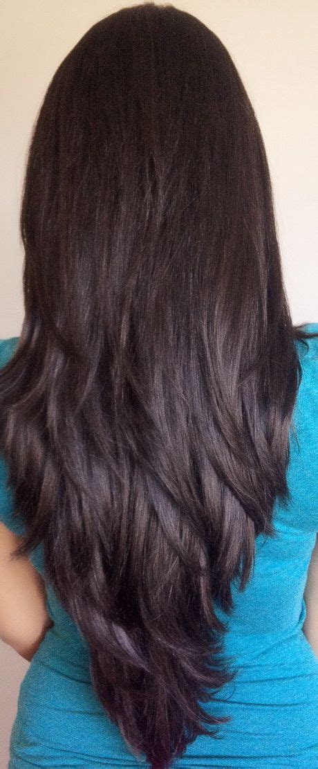hair styles cut hair in layers and make curls or flicks best 25 long layered haircuts ideas on pinterest long