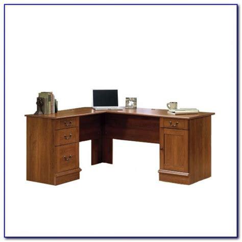 sauder l shaped desk sauder appleton l shaped desk desk home design ideas