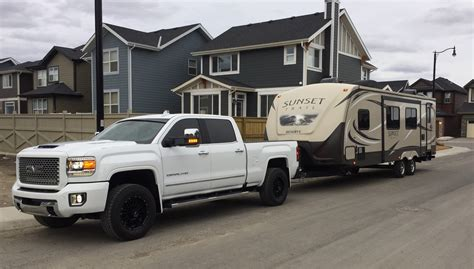 l5p duramax chevy and gmc duramax diesel forum l5p towing pics only