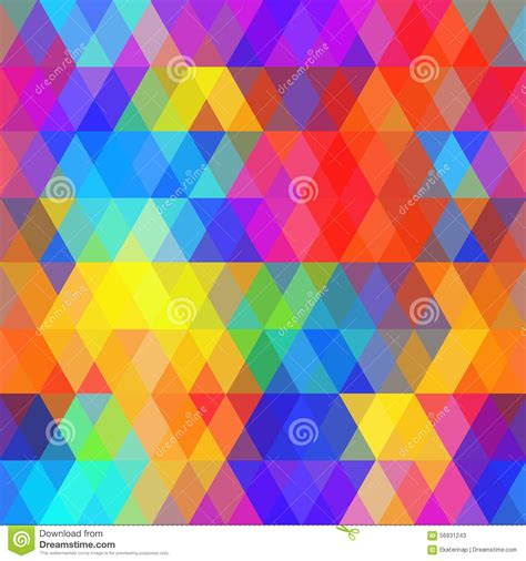 color pattern in rainbow rainbow color patterns