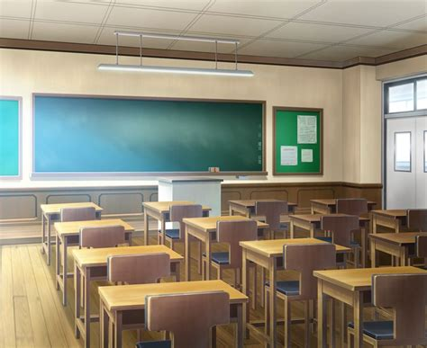 7 Annoying In Your College Classroom by School Anime Scenery Background Wallpaper Hestia