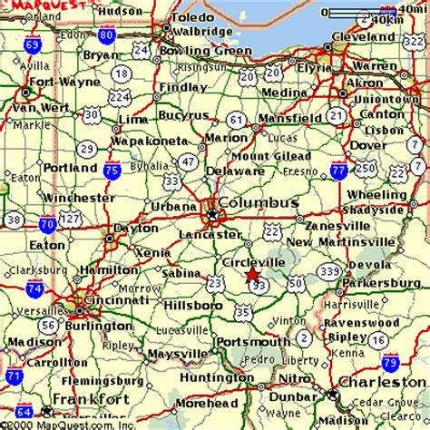 map us driving hocking driving maps and directions to deerwatch cabins