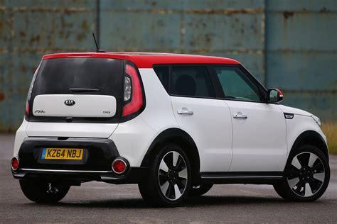 kia vehicle lineup kia mixxs and maxxs its uk soul lineup carscoops