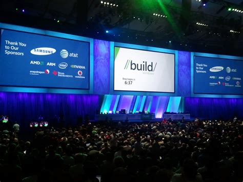 microsoft s day one build keynote focuses on cortana watch the full day 1 microsoft keynote at build 2014 video