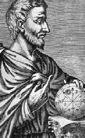 FisicaNet - Biografía de Pitágoras BI816 [Científicos e