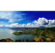Lake Toba The Largest Volcanic In World