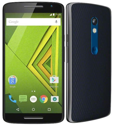 X X Play Motorola Moto X Play With 5 5 Inch 1080p Display 21mp