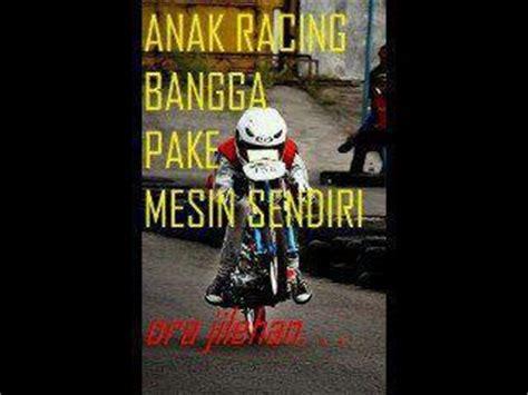kata kata racing gila balap motor