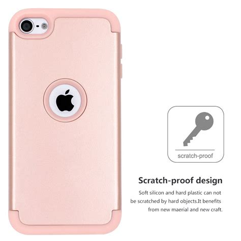 Casing Silicon Hardcase Samsung S5 S6 S6 Edge Bebas Motif 8 hybrid protective silicon cover for apple ipod touch 5 6th generation ebay