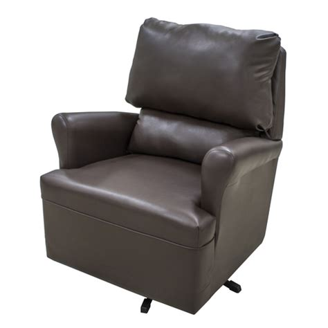 Mocha Brown Rv Swivel Chair Rv Parts Nation Rv Swivel Chairs