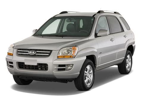 image 2008 kia sportage 2wd 4 door v6 auto ex angular