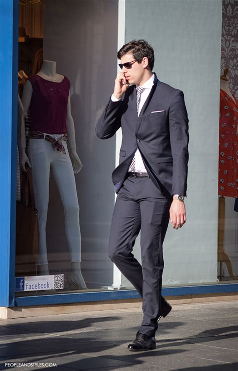 Simple Formal Outfits For Guys