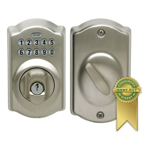 Schlage Door Keypad Change Code by 17 Best Images About Schlage Reviews On Keypad