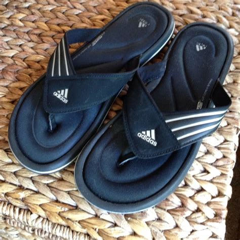 adidas comfort flip flops 55 off adidas shoes womens adidas comfort foam black