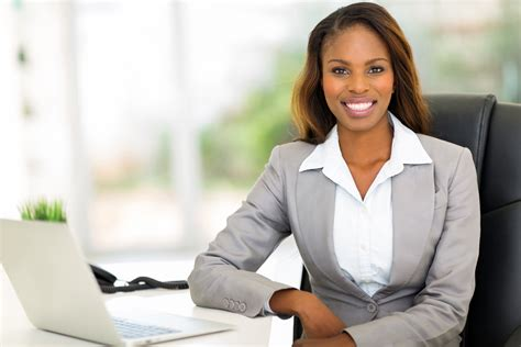 Inspiring Offices by 3 Things Successful African American Women Do Differently