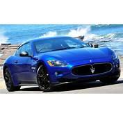 Maserati Car Wallpaper  1920x1080 75967