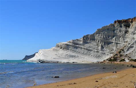 Türkische Treppe Sizilien die besten sehensw 252 rdigkeiten auf sizilien kurz