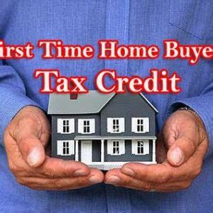 time home buyer credit revenue code simplified