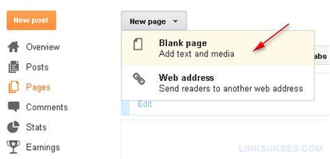 jelaskan langkah langkah membuat daftar isi membuat daftar isi blog versi abu farhan link sukses
