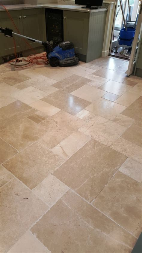 travertine kitchen floor sealing travertine tile cleaners tile cleaning