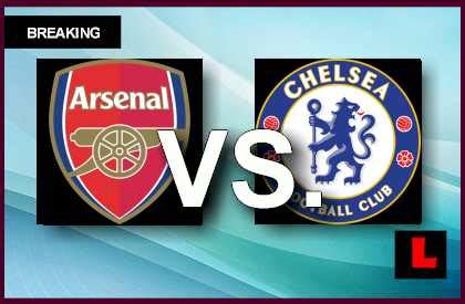 arsenal result today arsenal vs chelsea 2013 score heats up premier league today