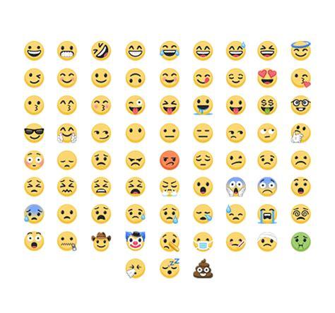 imagenes de emoji facebook emoji de comentario de facebook en png mas grande by
