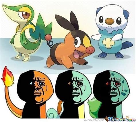 Pokemon Evolution Meme - pokemon evolution oh god why by gnralex96 meme center