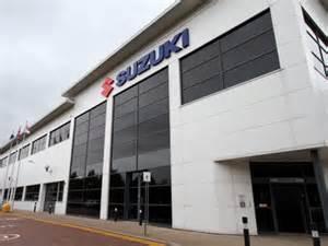 Suzuki Headquarters Suzuki Achieves Zero Waste To Landfill Target
