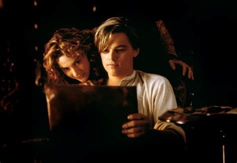 film love en 3d titanic kate winslet leonardo dicaprio titanic photo