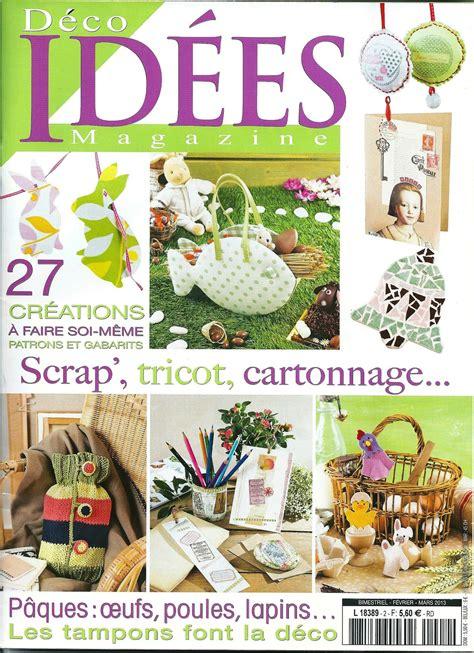 Magazine De Deco by O Perla Dans Le Nouveau Num 233 Ro D Id 233 Es D 233 Co Magazine La