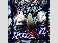 Abominationz - Wikipedia Heartbroken Lyrics