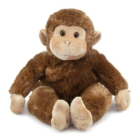 stuffed animal bean bag monkey stuffed animal by