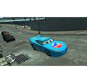Rayo McQueen Dinoco GTA IV  YouTube