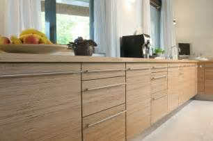 Birch Wood Kitchen Cabinets by Furniture Contemporary Solid Wood Birch Kitchen Cabinets