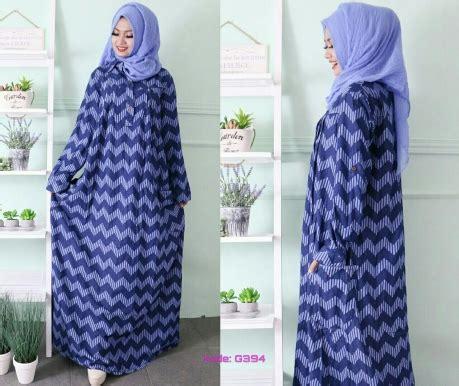 Setelan Oblong Tangan Panjang Number Size Xl By Aruchi Baby gamis zigzag blue g394 baju style ootd