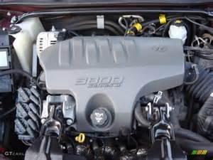 2003 chevrolet impala ls 3 8 liter ohv 12 valve v6 engine