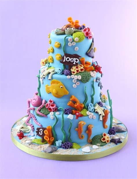 themed birthday cakes soweto 17 best images about ocean on pinterest dolphins