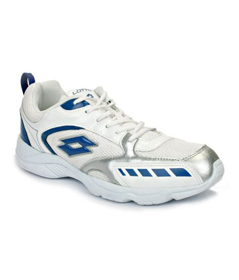 lotto thunder running sports shoes price in india buy