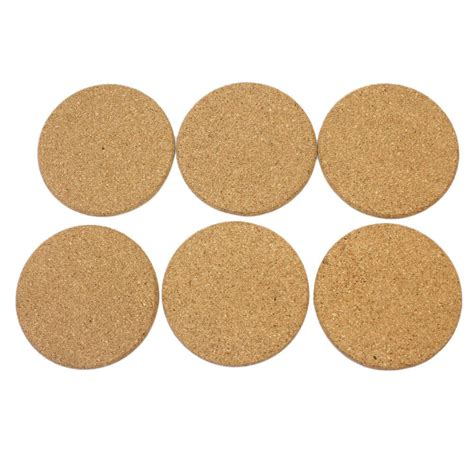 Online Buy Wholesale cork coaster from China cork coaster Wholesalers   Aliexpress.com