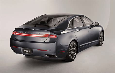 2013 lincoln mkz hybrid mpg 2013 lincoln mkz hybrid at 45 mpg combined by epa