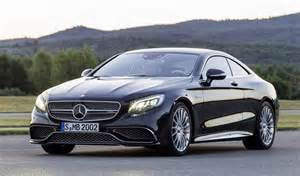 mercedes s65 amg coupe revealed with 630 hp