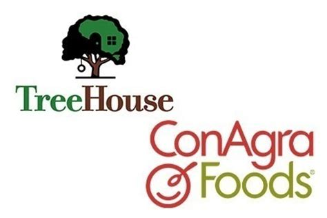 tree house foods treehouse to buy conagra s private label arm food industry news just food