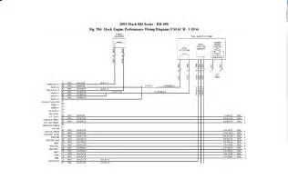 mack truck ch613 wiring diagram images wiring diagram schematic