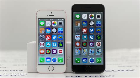 www iphone iphone se review best phone of 2012