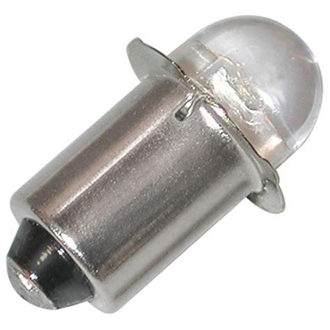 Niteize Led Upgrade Bulb 2 6 Maglite D C Cell Led Light Bulbs For Maglite