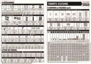 rangement coulissant cuisine brico d 233 p 244 t notices et pdf