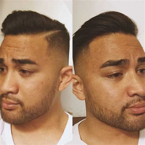 burst fade done by donald long yelp convoy hair cuts 62
