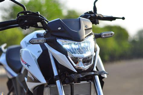 Shock Honda Cb150r produk knowledge penting buat bapak polantas mosok headlight led ditilang motohits