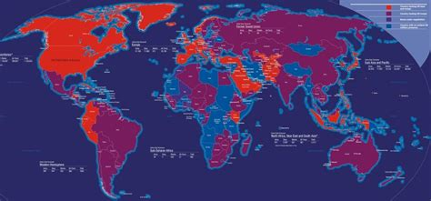 map us bases around the world imperial conquest america s war against humanity
